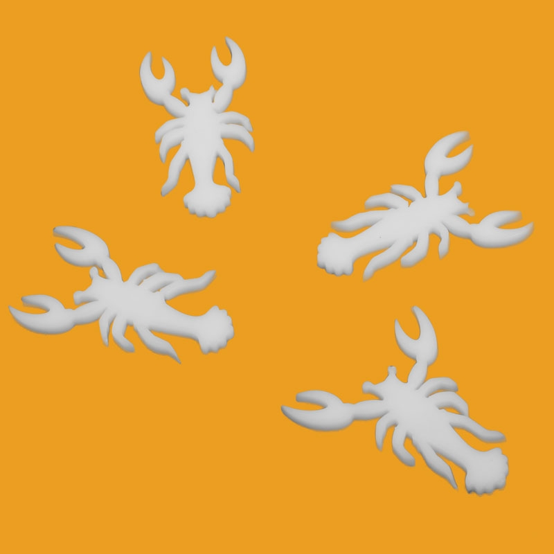 Lobster, lobster mold, lobsters, lobsters mold, crayfish, crayfish mold, crayfishes,  crayfishes mold